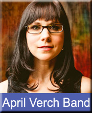 April Verch Band