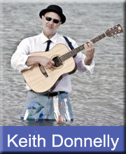 Keith Donnelly