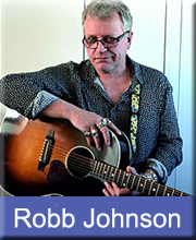 Robb Johnson